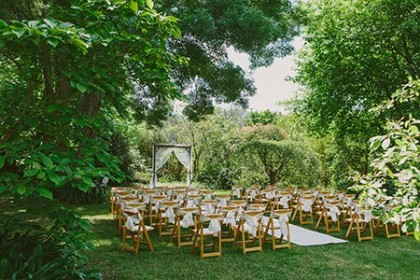 Kangaroo Valley Caterer Weddings