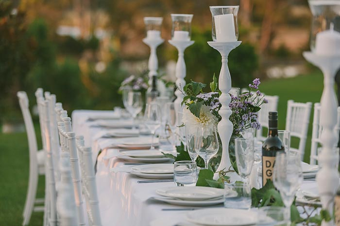 Gerringong Wedding Caterer